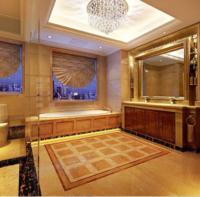 Umywalka – produkcja, wytrzymałość, rozmiar