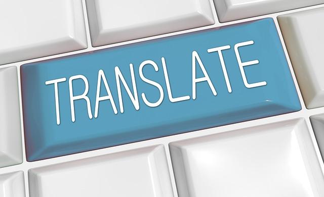 Kto powinien skorzystać z usług biura tłumaczeń?